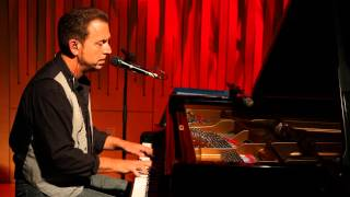 Nick Fradiani Sr. - Here Comes The Rain Again (Piano Cover)