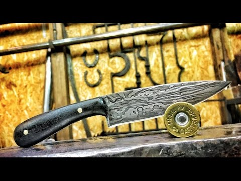Video 3 HOUR DAMASCUS KNIFE download in MP3, 3GP, MP4, WEBM, AVI, FLV January 2017
