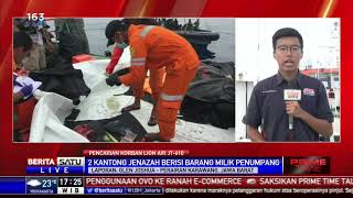 Video Banyak Korban Lion Air Tertimbun Lumpur di Dasar Laut MP3, 3GP, MP4, WEBM, AVI, FLV Maret 2019