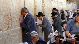 Video Jerusalem, Israel: Temple Mount and The Dome of the Rock MP3, 3GP, MP4, WEBM, AVI, FLV Mei 2018