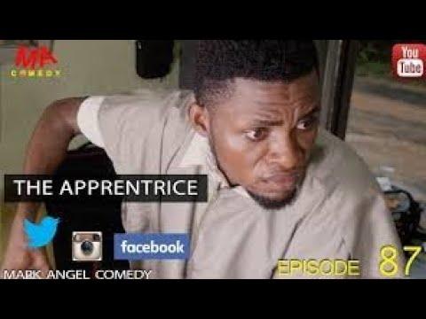 THE APPRENTICE (Mark Angel Comedy)(Season 2 Episode 68)