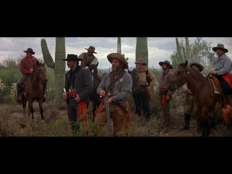 [Tombstone] [1993] [Deleted Scene] [#4]