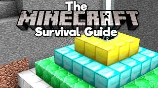 How To Use A Beacon! • The Minecraft Survival Guide (Tutorial Lets Play) [Part 54]
