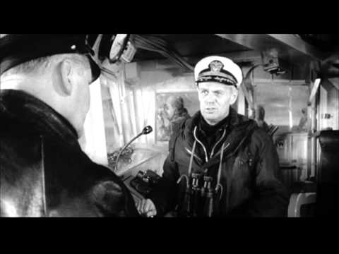 TRAILER - The Bedford Incident (1965)