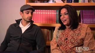 Nonton DP/30: The Reluctant Fundementalist, director Mira Nair, actor Riz Ahmed Film Subtitle Indonesia Streaming Movie Download