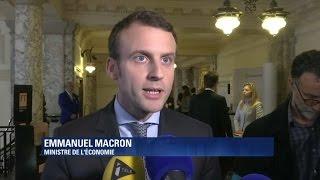"Video Macron: ""Ma femme regrette l'interview accordée à Paris Match"" MP3, 3GP, MP4, WEBM, AVI, FLV Oktober 2017"