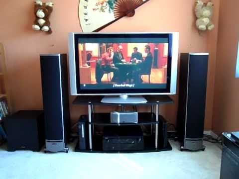 polk audio - This is a video on my Home Theater Setup Update (Polk Audio RTi Series Speakers) So I have been using the RM6750 home theater set for a while now since I hav...