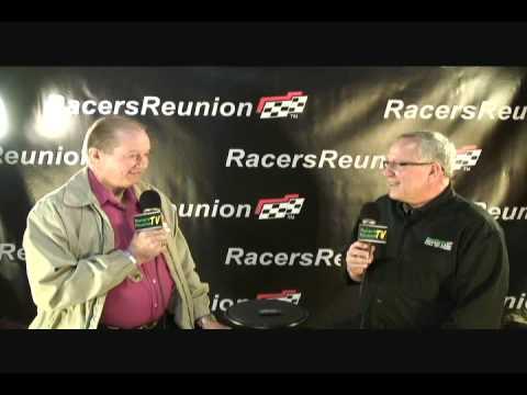 Jimmy Helms Interview