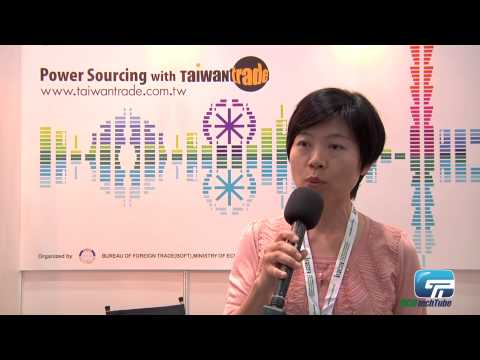 Taiwan External Trade Development Council (Taitra) : Taiwan Trade Promotion
