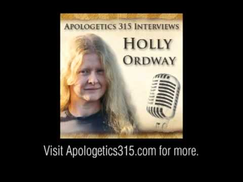 Holly Ordway From Atheist to Christian