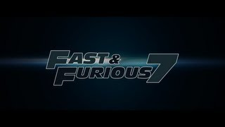 Nonton Fast & Furious 7 - Trailer Extended First Look [HD] | 4.2.2015  | 2 de Abril 2015 Film Subtitle Indonesia Streaming Movie Download