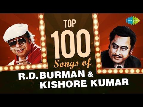Download Top 100 Songs Of R.D Burman & Kishore Kumar | आर.डी बर्मन और किशोर कुमार के 100 हिट गाने | HD Songs HD Mp4 3GP Video and MP3