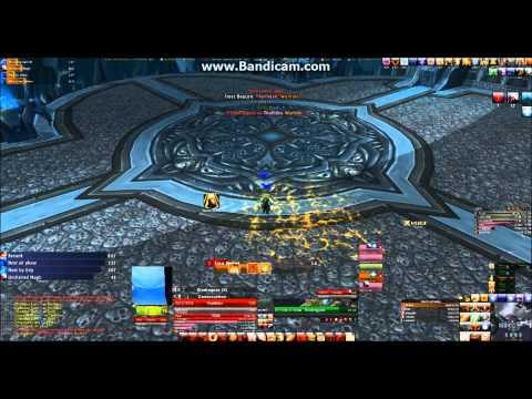 UNDISPUTED – Molten-wow Icecrown Citadel 10nm -FullRun- 5men