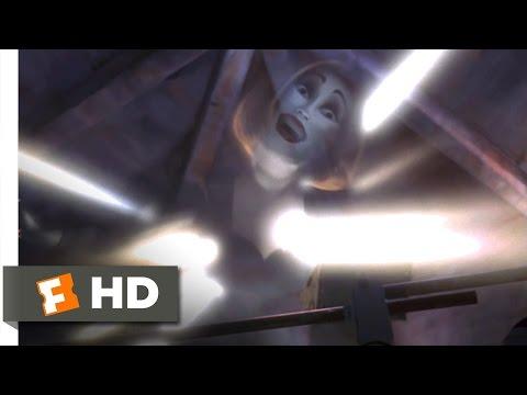 Casper (9/10) Movie CLIP - Crossing Over (1995) HD