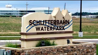 Former water park executive charged with involuntary manslaughter