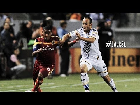 Video: HIGHLIGHTS: LA Galaxy vs. Real Salt Lake | March 8th, 2014