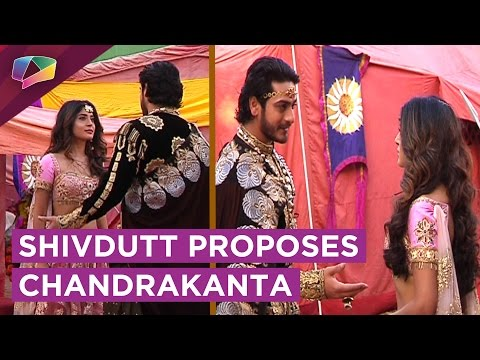 Chandrakanta Denies Shivdutt's Proposal? | Prem Ya