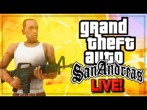 san - GTA: San Andreas - GTA 5 & GTA San Andreas Gameplay Missions - GTA 5 Online & Grand Theft Auto San Andreas Gameplay! Leave a Like if you enjoyed the vid! Thanks for the support :] ▻ Follow...