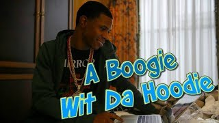How Rich is A Boogie Wit Da Hoodie @ArtistHBTL ??
