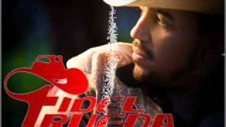 video y letra de Amor De Table Dance(Audio) por Fidel Rueda