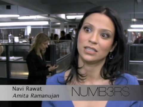 Numb3rs - 100th Episode Celebration