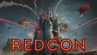 Nonton Redcon   Strike Commander Film Subtitle Indonesia Streaming Movie Download