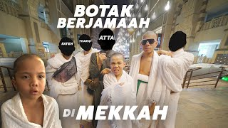 Video Rusuh Gen Halilintar Boys Botak Berjamaah Di Mekkah MP3, 3GP, MP4, WEBM, AVI, FLV Juni 2019