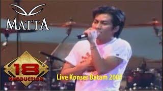 Matta - Playboy ( Live Konser Palembang 2007) Video