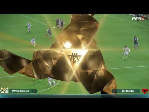 Bắc Nam Cup 2017 | Show diễn chào hàng của [MYM] Bình Củi  276-07-2017