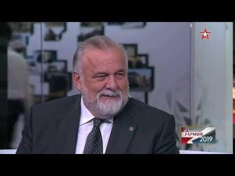 Интервью с генеральным директором ВИАМ - академиком РАН Евгением Кабловым