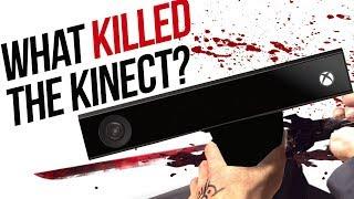 Video What Killed The Kinect? MP3, 3GP, MP4, WEBM, AVI, FLV Februari 2019