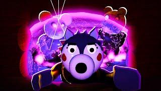 PIGGY: BOOK 2 CHAPTER 6 PREDICTIONS!! (Roblox Piggy)