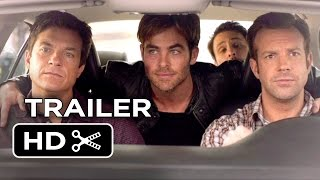 Nonton Horrible Bosses 2 Official Trailer #2 (2014) - Chris Pine, Jennifer Anniston Comedy HD Film Subtitle Indonesia Streaming Movie Download