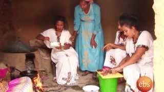 Ebs special, Meskel celebration in Adigrat part 2