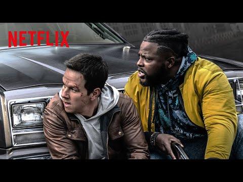 Spenser: Confidencial - Mark Wahlberg | Trailer oficial | Filme Netflix