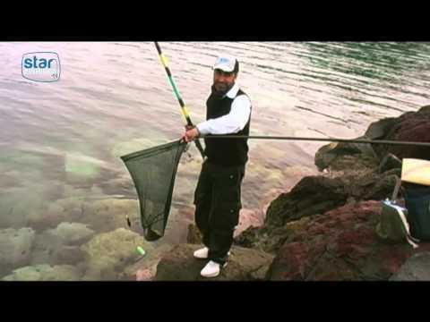 pesca dagli scogli - che passione!