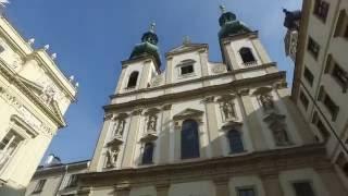 Kulturbad in Wien