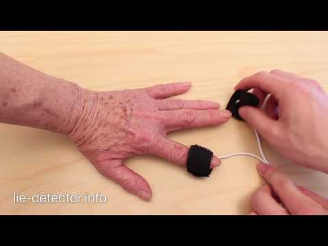 Buy a polygraph lie detector? And make your own lie detector tests!