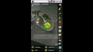 GPS Area Measure Free YouTube video