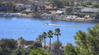Canyon Lake (Ca) United States  city photos gallery : Greetings from Canyon Lake CA YouTube ver