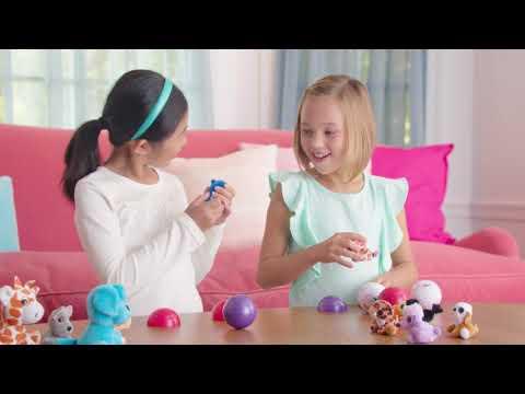 Surprizamals Commercial (2018)