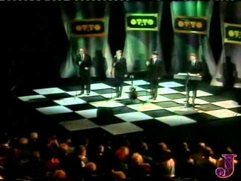 Kabaret OT.TO - Alarmowa kołysanka (Aaa, kotki dwa)