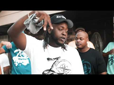 ZGE Presents: ScaboZo | Intro (Shot by King Spencer)