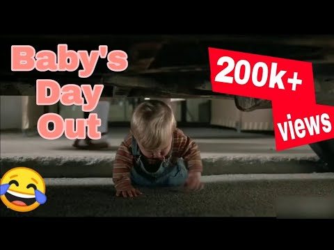 Baby's day out catch the baby part -1 comedy since || khushhal kumawat
