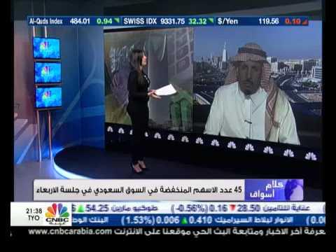 الأسهم السعودية ترتفع وسط تفاؤل بانتهاء عاصفة الحزم