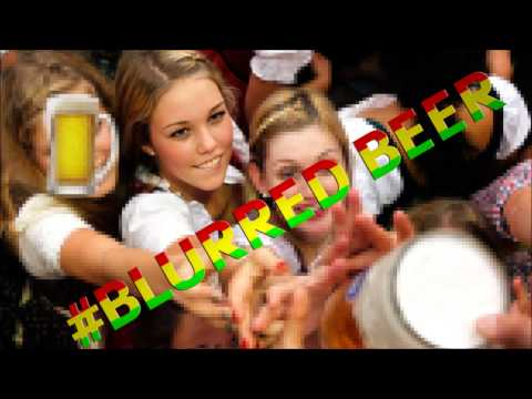 Lionel Ruben ft. Fleuter & Kuuf! - Blurred Beer