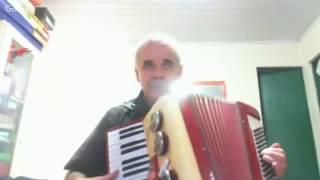 Vilson da Silva - hino Jesus em breve virá do Céu HC - 22/09/2017 - São Leopoldo/RS Brasil