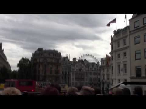 London Sight Seeing Speed Tour