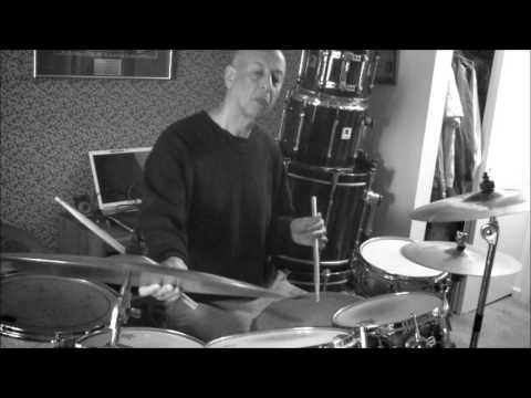 Jae Sinnett - A Study of the Jazz Swing Beat