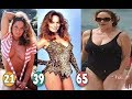 Catherine Bach ♕ Transformation From 21 To 65 Years OLD